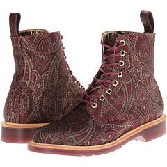 Dr. Martens Beckett Boot (Cherry Red) Footwear