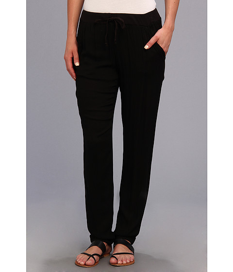 LAmade - Lounge Pant (Black) Women's Casual Pants