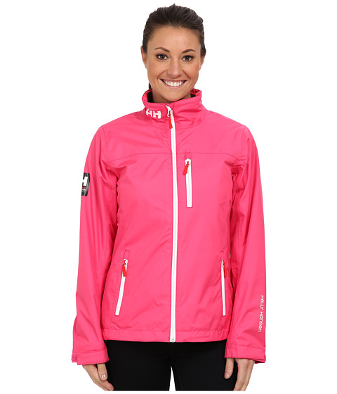 6db8a2dbbcd ... EAN 7040053447691 product image for Helly Hansen Crew Midlayer Jacket  (Magenta) Women s Coat ...