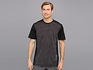 Reebok Reebok ONE Jacquard Graphic Tech Tee