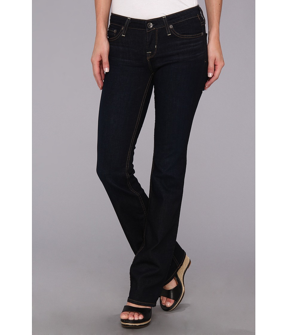 Big Star - Hazel Mid Rise Bootcut Jean in Olympic Dark (Olympic Dark) Women's Jeans