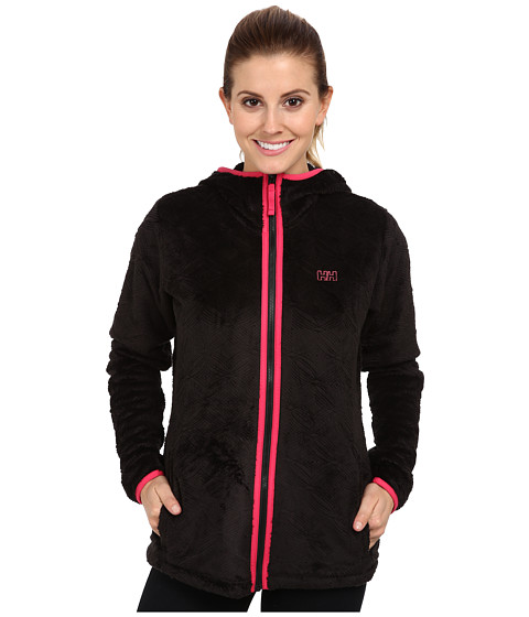 Helly Hansen - Precious Fleece (Black) Girl's Fleece