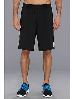 SALE! $14.99 - Save $15 on Reebok Workout Ready 10 Stretch Training Short (Black) Apparel - 50.03% OFF $30.00