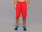 Reebok Workout Ready 10 Stretch Training Short
