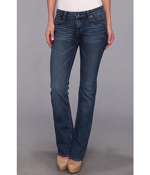 Big Star - Hazel Mid Rise Slim Bootcut Jean in OTJ Blue (OTJ Blue) Women