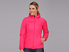 Reebok Dso Prim Jacket (Candy Pink) Women's Jacket