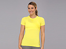 Reebok Graphic Tee (Sun Rock S12) Women's T Shirt