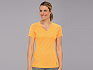 Reebok SE Short Sleeve Run Top