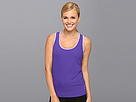 Reebok Workout Ready Racer Tank