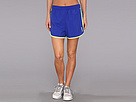 Reebok Workout Ready Run Short