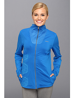 SALE! $34.99 - Save $35 on Reebok Zig Jacket (Frenchy Blue S12 California Blue) Apparel - 50.01% OFF $70.00