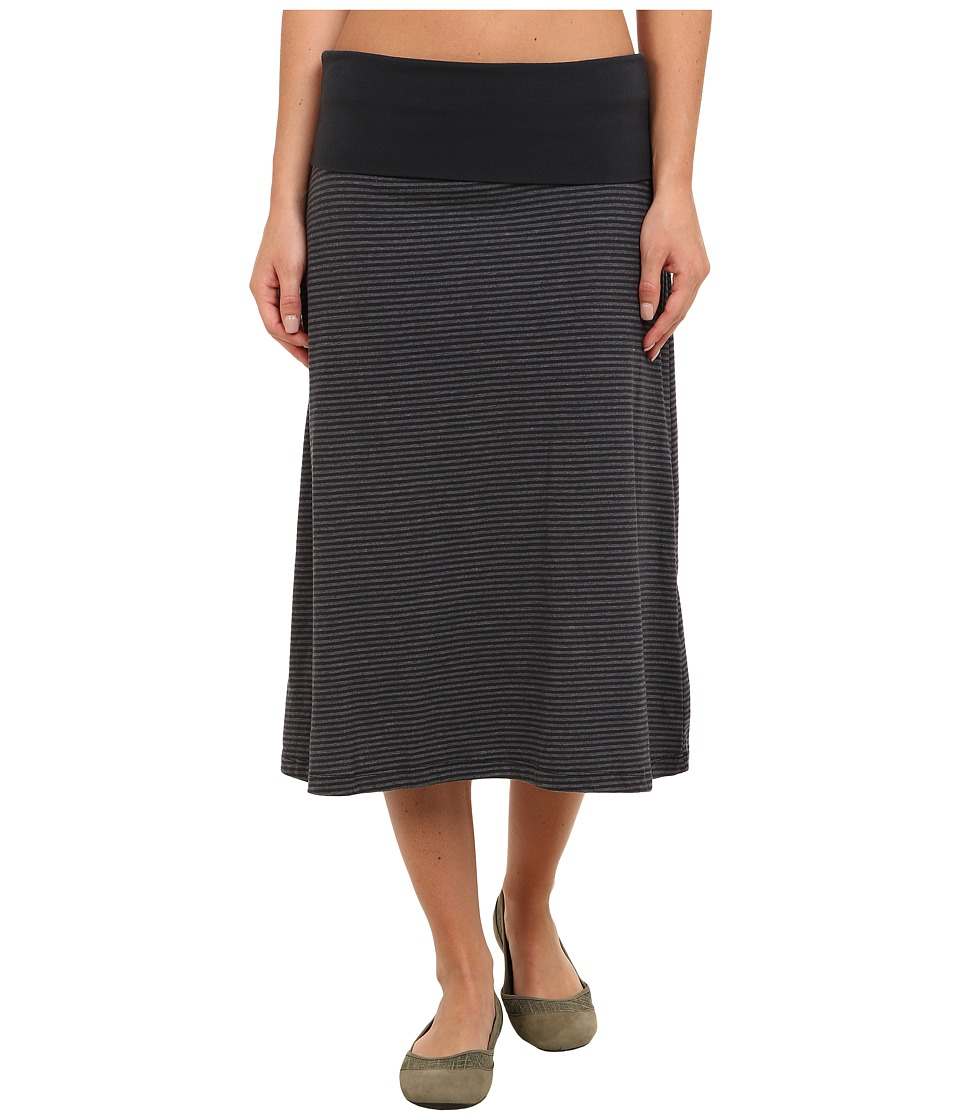 Aventura Clothing - Macey Skirt (Black) Women's Skirt