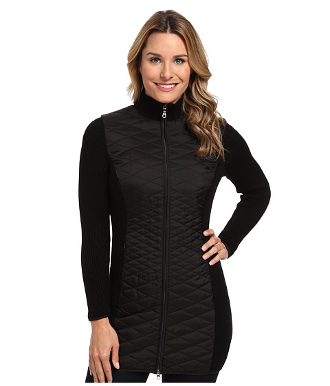 Aventura Clothing - Ciera Jacket (Black) Women's Coat
