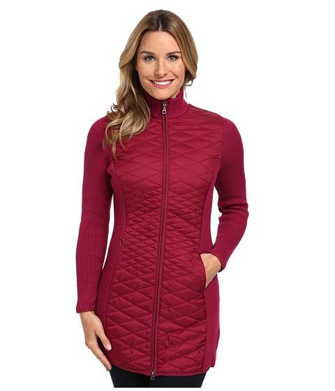 Aventura Clothing - Ciera Jacket (Beaujolais) Women's Coat