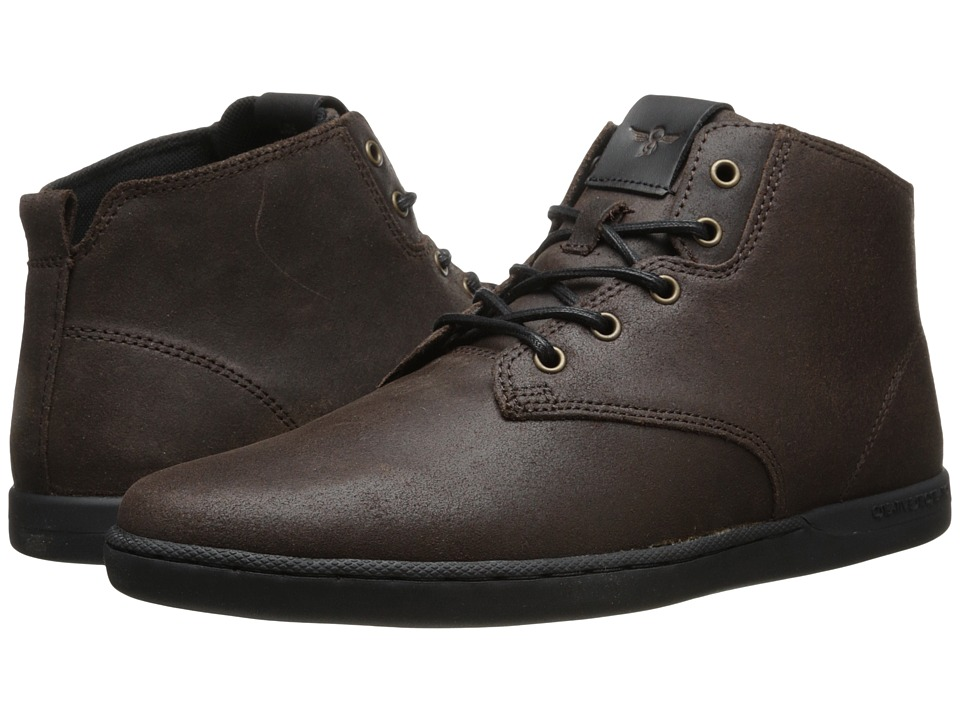 Creative Recreation - Vito (Chocolate) Men's Shoes