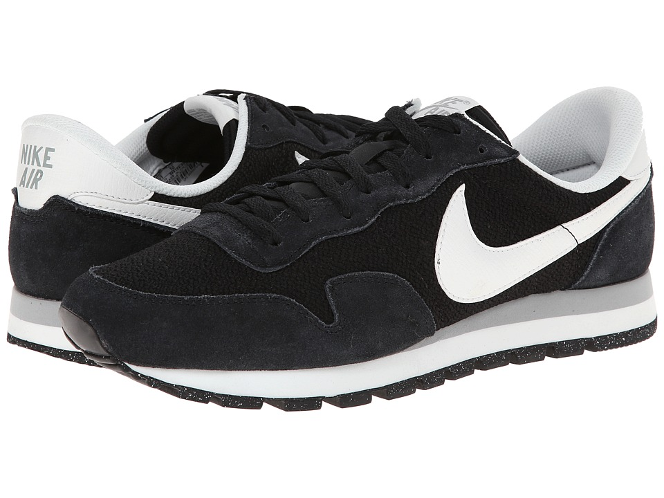 Nike - Air Pegasus 83 (Black/Base Grey/Black/Summit White) Men's Shoes
