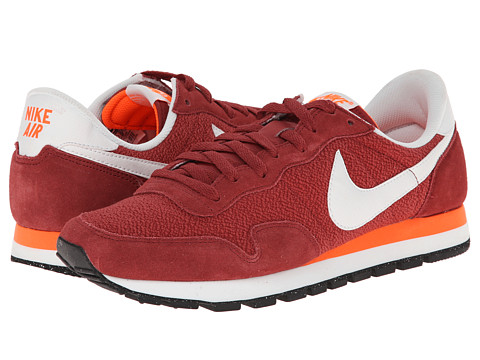 Nike - Air Pegasus 83 (Cedar/Hyper Crimson/Black/Summit White) Men's Shoes