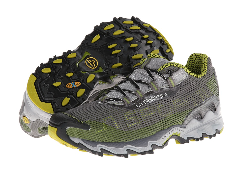 La Sportiva - Wildcat (Turtle) Men's Running Shoes