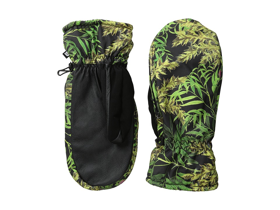 Burton - Hi-Five Mitt (Bushwhacka) Snowboard Gloves
