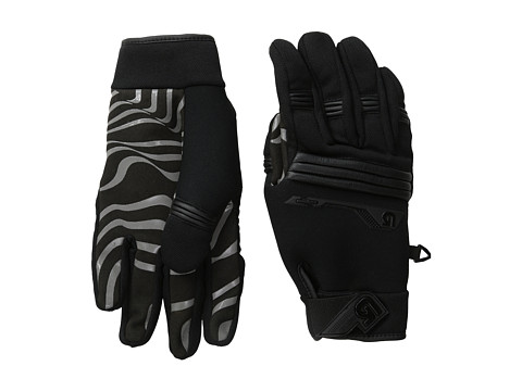 Burton - Pipe Glove (True Black 2) Snowboard Gloves