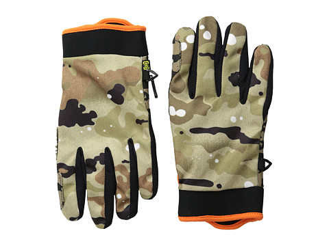 Burton - Spectre Glove (Birch Camo) Snowboard Gloves