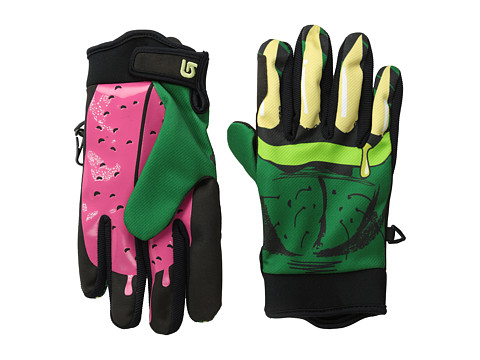 Burton - Spectre Glove (Monster Mouth) Snowboard Gloves