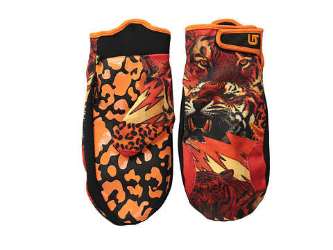 Burton - Spectre Mitt (Tight Light A Tiger!) Snowboard Gloves