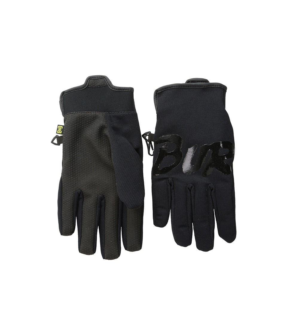 Burton - Formula Glove (True Black) Extreme Cold Weather Gloves