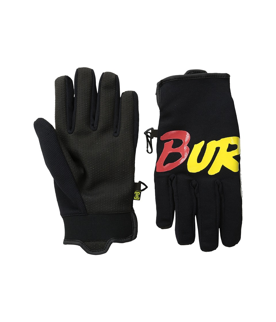 Burton - Formula Glove (One Love) Extreme Cold Weather Gloves