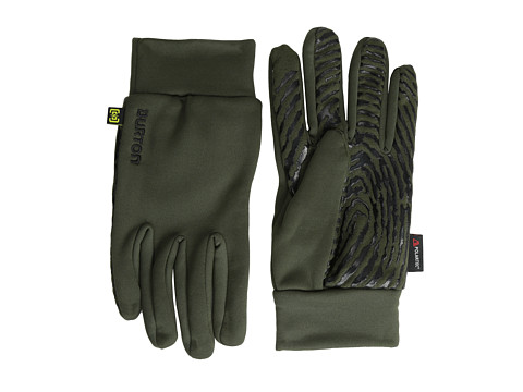 Burton - Powerstretch Liner (Resin) Extreme Cold Weather Gloves