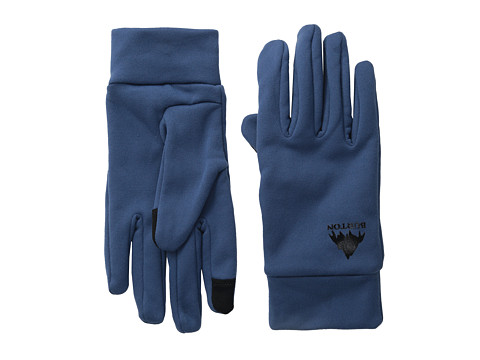 Burton - Screen Grab Liner (Team Blue) Extreme Cold Weather Gloves