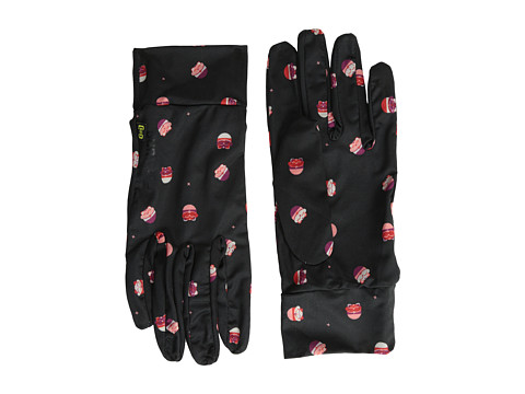 Burton - Touchscreen Liner (Lucky Cats) Snowboard Gloves