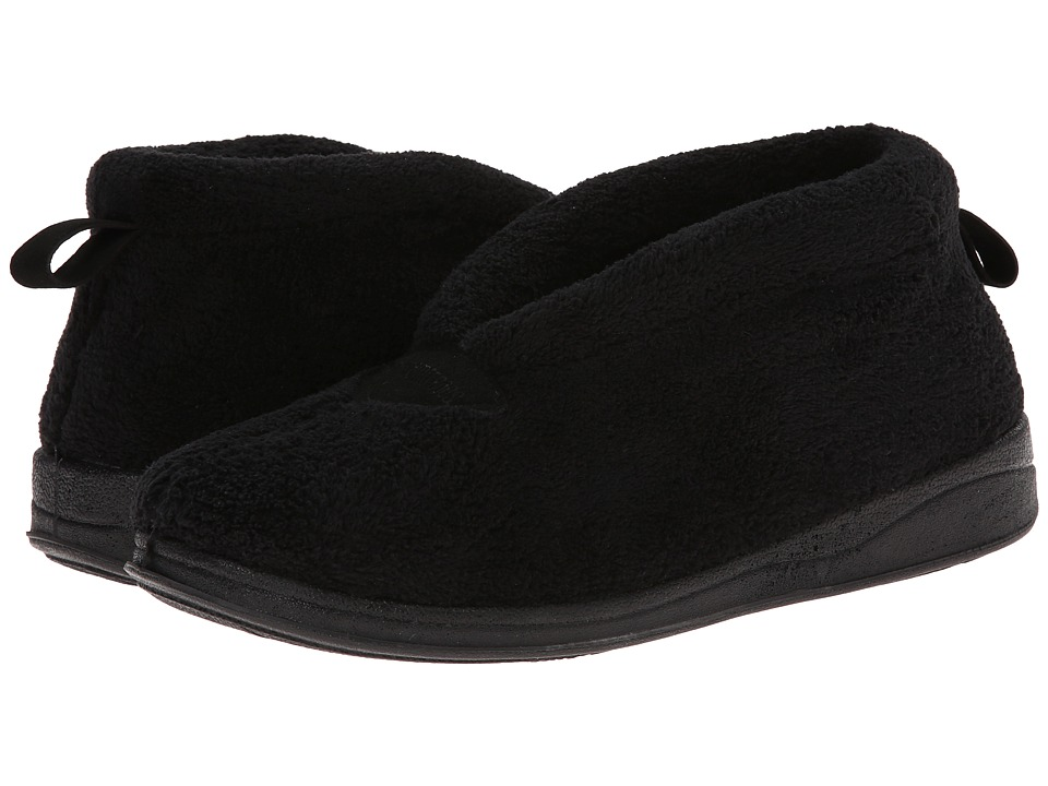Foamtreads - Cashmere (Black) Women