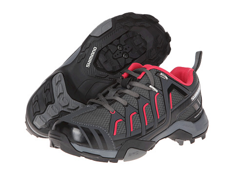 Shimano - SH-WM34 (Black) Women's Cycling Shoes