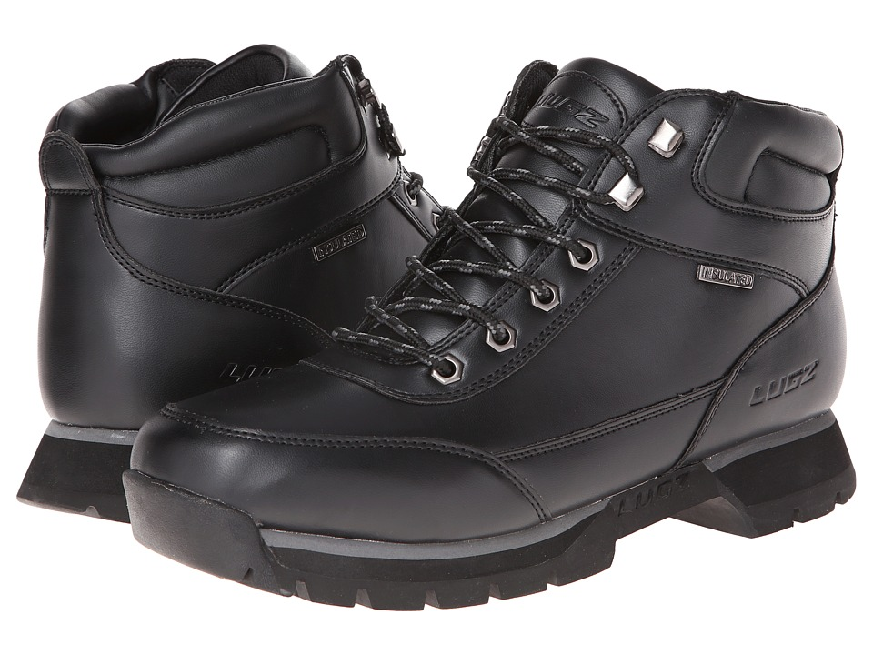Lugz Scavenger (Black) Men
