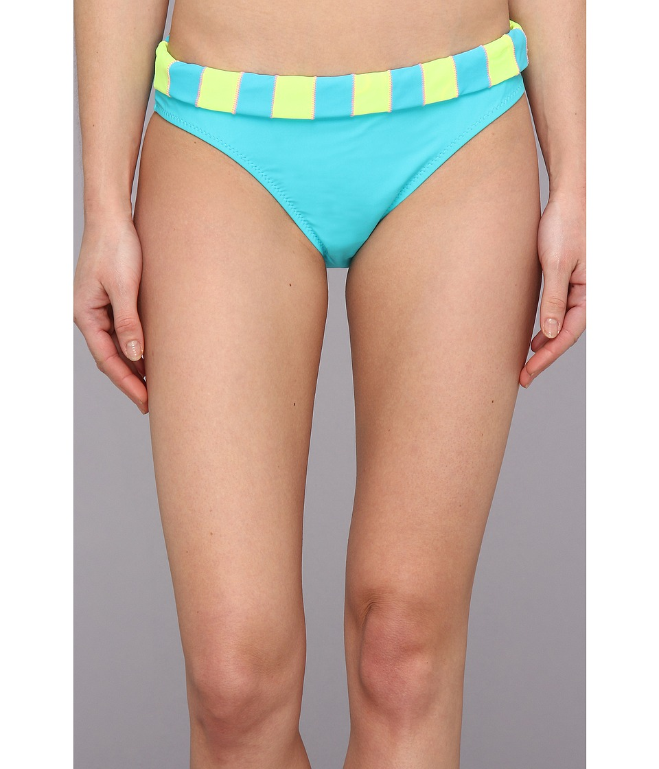 Jessica Simpson - Uno Dos Brief (Azure) Women