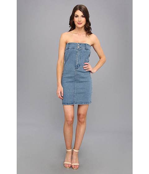 Cheap Monday - Huge Dress (Left Eye Blue) Women's Dress