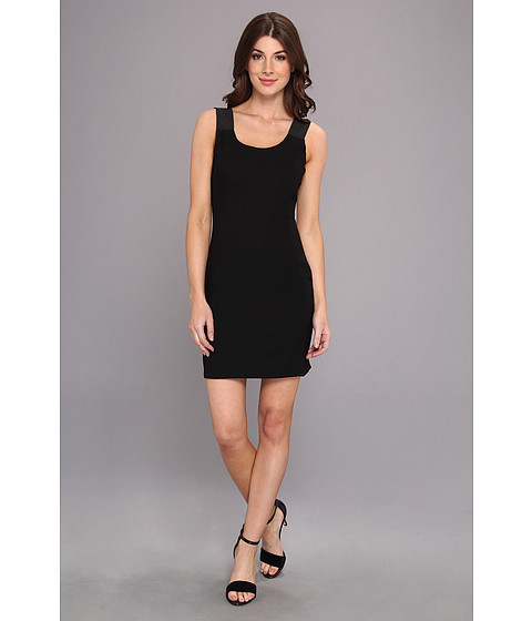 Cheap Monday - Amplify Dress (Black) Women's Dress