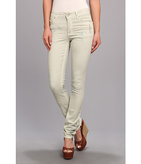 Cheap Monday - Tight in Dirty White (Dirty White) Women