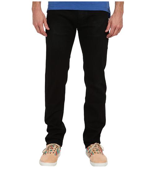 Vivienne Westwood MAN - Anglomania Classic Jean (Black Denim) Men's Jeans