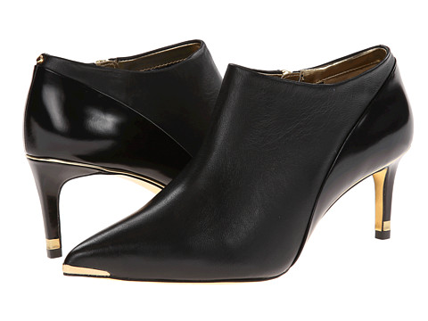 Ted Baker - Narill (Black Leather) Women