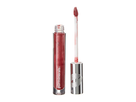 purminerals - Ch teau Kisses Lip Gloss (Glitzy) Color Cosmetics