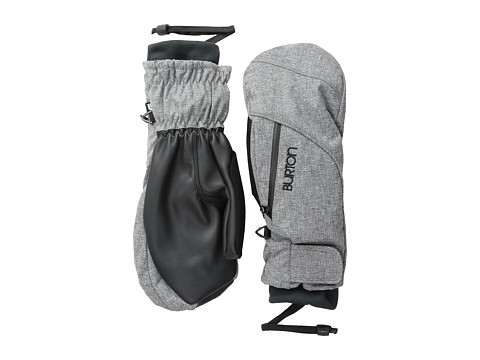 Burton - Baker 2-In-1 Under Mitt (Bog Heather) Extreme Cold Weather Gloves