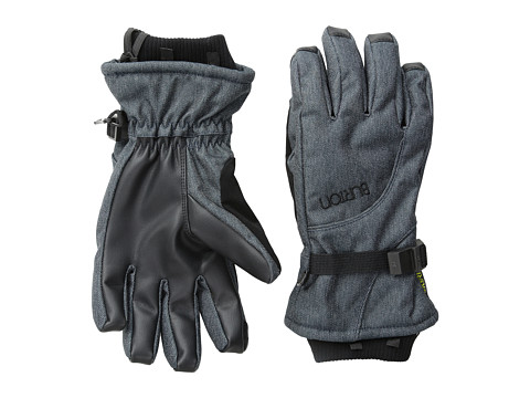 Burton - Pele Glove (Blue Denim) Snowboard Gloves