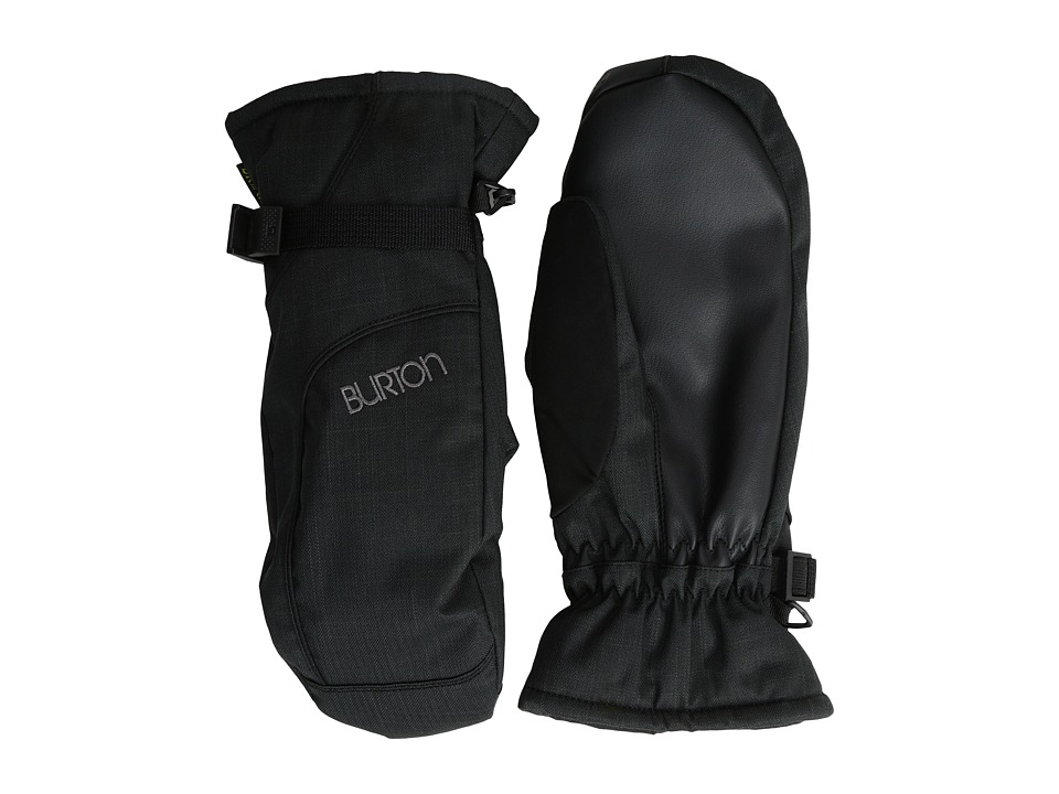 Burton - Pele Mitt (True Black 2) Snowboard Gloves