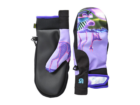 Burton - Starsha Mitt (Bad Influence) Snowboard Gloves