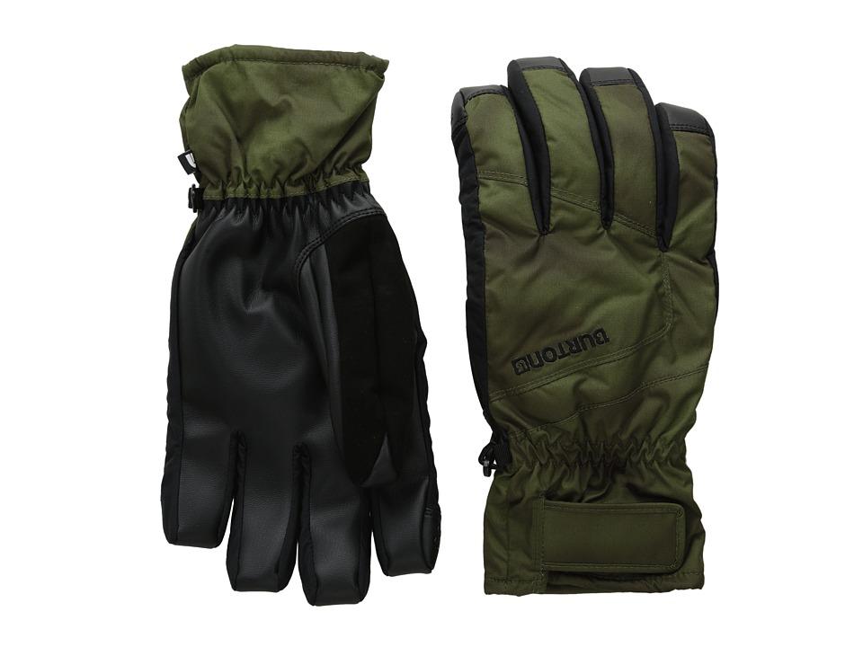 Burton - Pipe Glove (Blotto Shibuya Crossing) Extreme Cold Weather Gloves