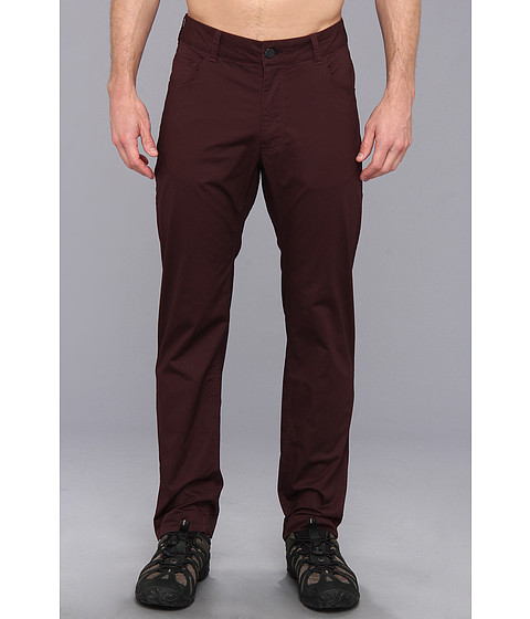 Black Diamond - Stretch Font Pants (Port) Men's Casual Pants