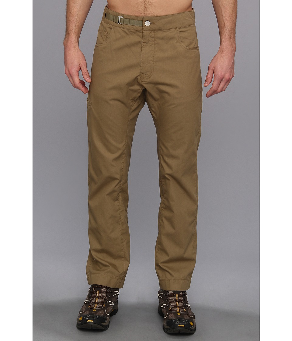 Black Diamond - Lift-Off Pants (Seneca Rock) Men