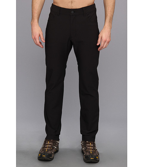 Black Diamond - Modernist Rock Jeans (Onyx) Men